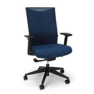 Link to HON BASYX Movement Commercial-Grade Mesh Office Task Chair (BSX170) Similar Items in Office & Conference Room Chairs