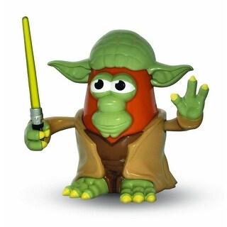 Mr. Potato Head Pop Taters Star Wars Yoda Action Figure