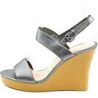Athena Alexander Womens Beryl Open Toe Casual Platform Sandals