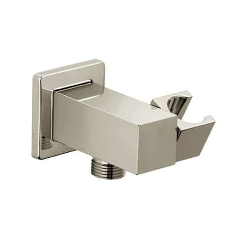 Fortis 5091300 Scala Wall Mounted Hand Shower Holder with Wall Supply