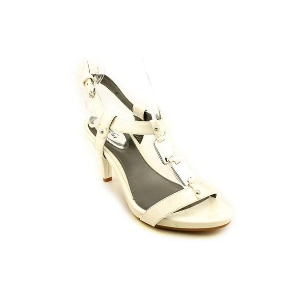 Alfani Krissy Women Open Toe Synthetic Sandals