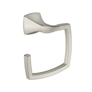 Moen YB5186 Towel Ring from the Voss Collection - n/a