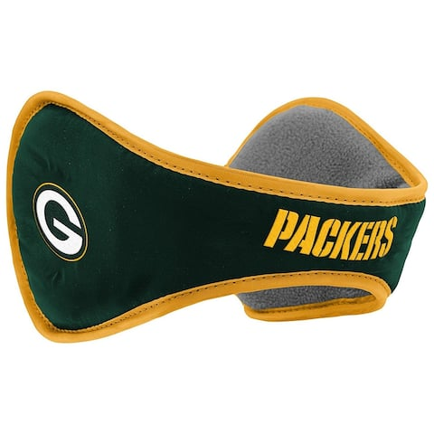 Green Bay Packers Youth Winter Ear Muffs - Multi