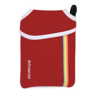 Polaroid Neoprene Pouch for The Polaroid ZIP Mobile Printer
