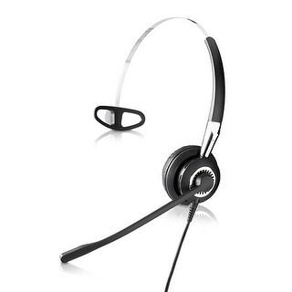 Jabra BIZ 2420 Mono Corded Headset for Deskphone