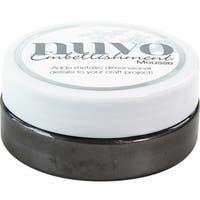 Nuvo Embellishment Mousse-Black Ash