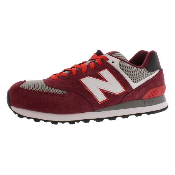 New Balance 574 Medium Men's Shoes - 18 d(m) us