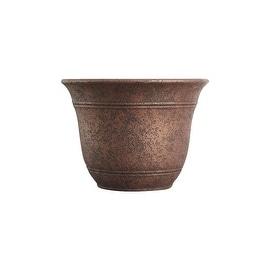 "Listo 7.5"" Redstone Sierra Pot"