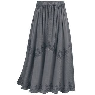 Buy Long Skirts Online at Overstock  7572efa5a60