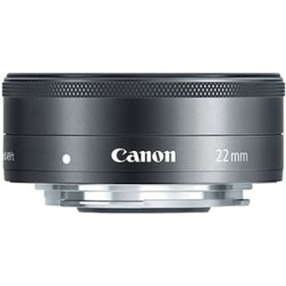 Canon - 22 mm - f/2 - Wide Angle Lens for Canon EF-M - 43 mm (Refurbished)|https://ak1.ostkcdn.com/images/products/is/images/direct/de64dd1d7c40ea81ff3b21edc8dd25ee6200cbe2/Canon---22-mm---f-2---Wide-Angle-Lens-for-Canon-EF-M---43-mm-%28Refurbished%29.jpg?impolicy=medium