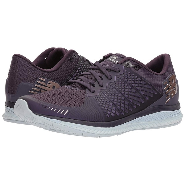 New Balance Womens WFLCLPG Low Top Lace Up Running Sneaker
