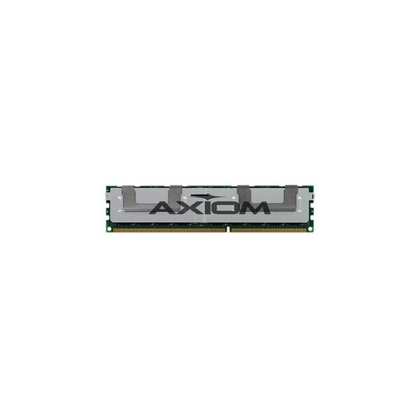 Axion 713985-S21-AX Axiom 16GB Dual Rank Low Voltage Module PC3L-12800 Registered ECC 1600MHz 1.35v - 16 GB - DDR3 SDRAM - 1600