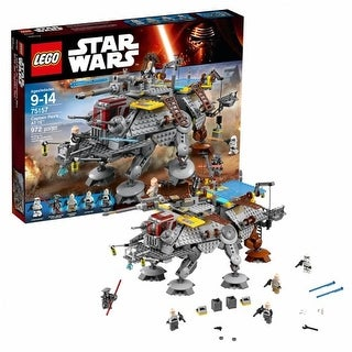 LEGO(R) Star Wars(TM) Captain Rex's AT-TE(TM)