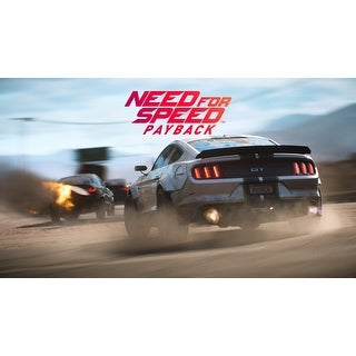 Electronic Arts - Xb1 Need For Speed Payback