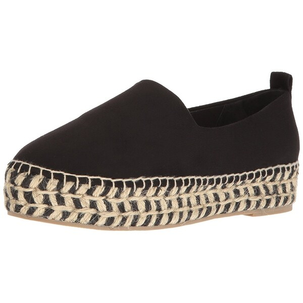 724999c20290b Shop STEVEN by Steve Madden Womens Picco Suede Closed Toe Espadrille ...