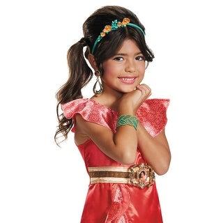 Girls Disney Elena of Avalor Accessory Set