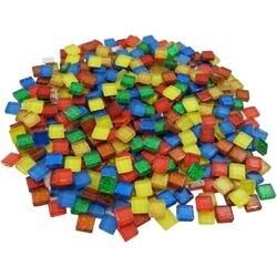 Brights - Cobblestone Tiles 1Lb