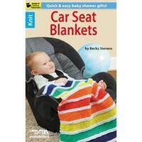 Car Seat Blankets - Leisure Arts
