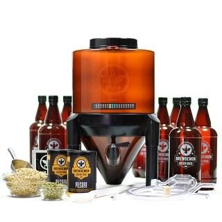 Brewdemon 2- Gal Signature Beer Kit