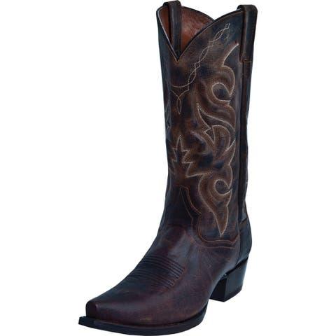 1f19c9e78df Buy Dan Post Boots Men's Boots Online at Overstock | Our Best Men's ...