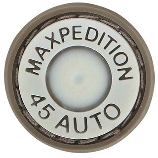 Maxpedition Max .45 Auto Patch Glow - MX45ACZ