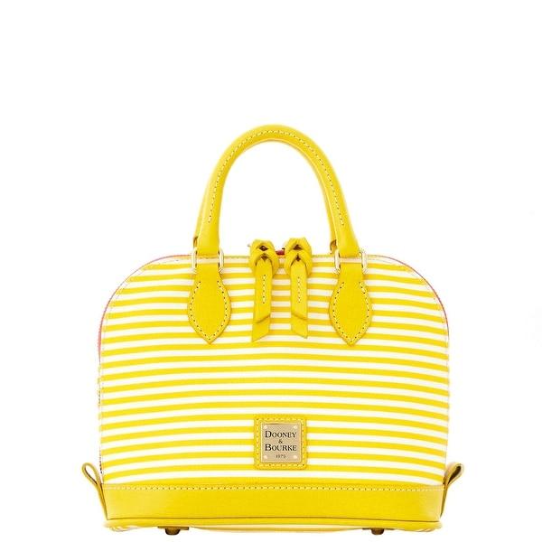 Dooney & Bourke DB Stripe Bitsy Bag (Introduced by Dooney & Bourke at $178 in Jan 2016)