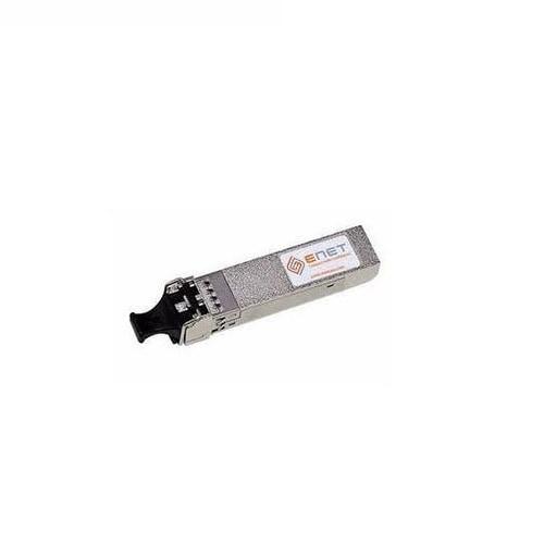 Enet Sfpp-10Ge-Sr-Enc 10Gbase-Sr Sfp+ 850Nm 550M Multimode Fiber Lc Transceiver