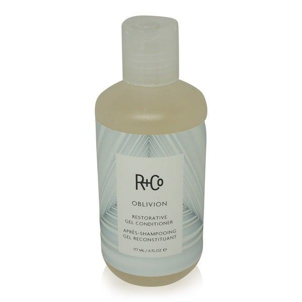R+CO Oblivion Restorative Gel Conditioner 6 Fl Oz