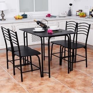 Buy Black Kitchen Dining Room Sets Online At Overstock Our Best