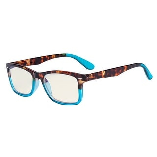 Link to Blue Light Filter Reading Glasses - UV420 Protection Anti Reflective Similar Items in Eyeglasses