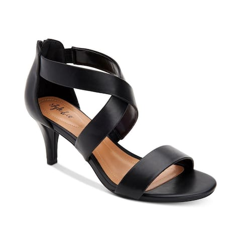 ed2887d7d0341 Buy STYLE & CO Women's Sandals Online at Overstock | Our Best ...