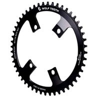 Shop Wolf Tooth Components Road/CX/Gravel chainring, 110BCD