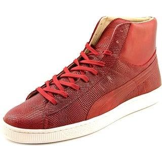Puma Puma States MII Men Round Toe Leather Sneakers
