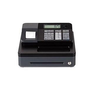"""Casio One Sheet Thermal Print Cash Register Cash Register"""