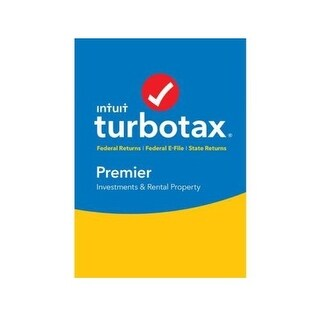 Intuit - 605024 - Ttax Dlx And State 2017