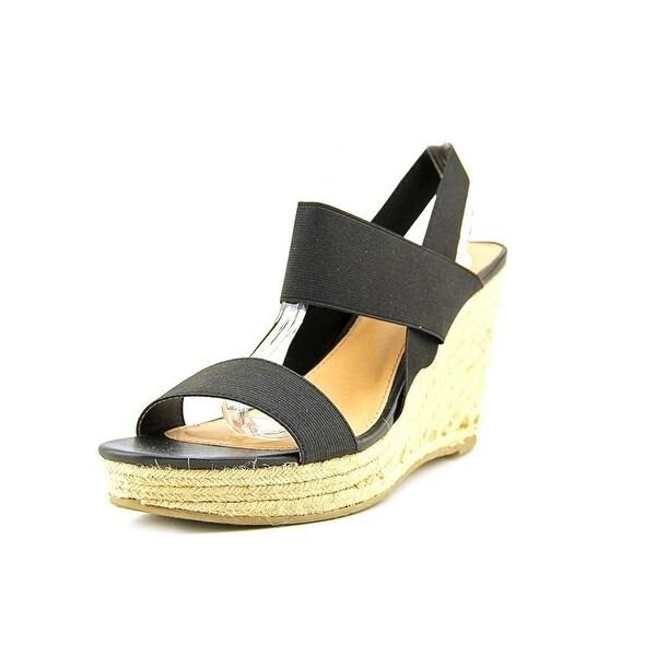 Report Signature Womens Dewan Open Toe Casual Platform Sandals