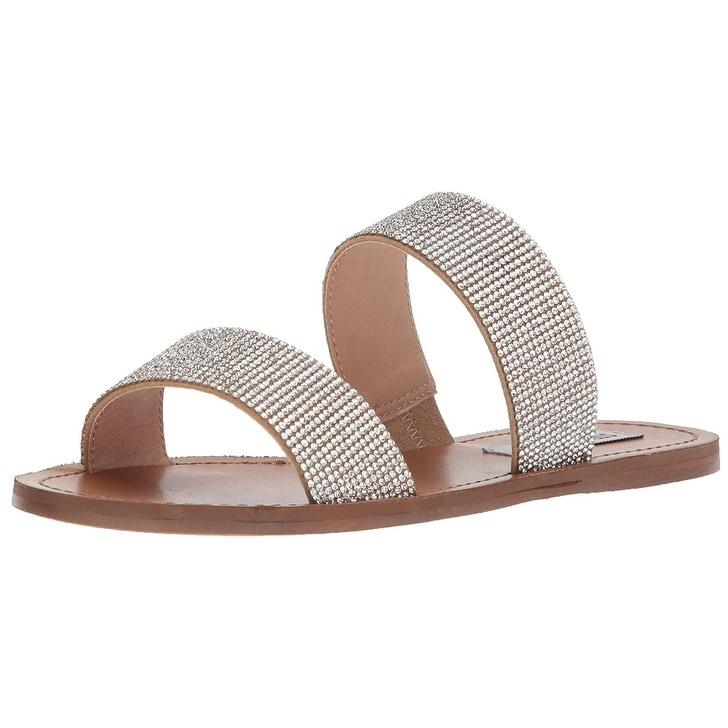 20cf79327f8 Buy Steve Madden Women s Sandals Online at Overstock