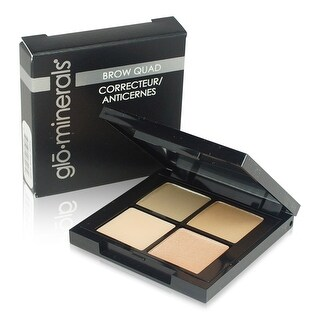 glominerals Brow Quad (Taupe)