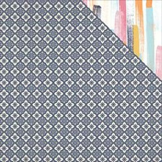 """Exotic - Havana Nights Double-Sided Cardstock 12""""X12"""" (10/Pack)"""