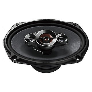 "Pioneer 6x9"" Speakers 4 Way 600W Max"