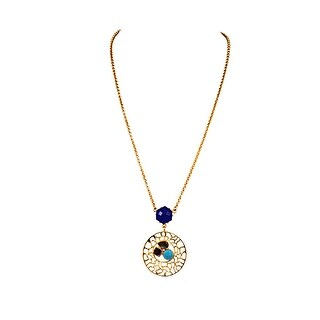 Stroll on the Sands Necklace