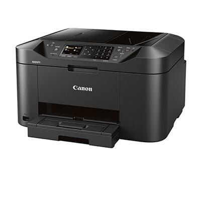 Canon 0959C002 Maxify Mb2120 Wireless Home Office All-In-One Inkjet Printer, Black