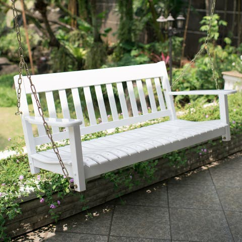 Cambridge Casual Alston Porch Swing