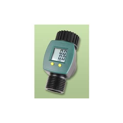 P3 international p0550 save a drop water meter