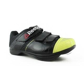 e6dc503f1c97 Buy Black Reebok Men s Athletic Shoes Online at Overstock.com