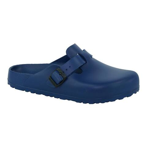 Birkenstock Boston Shoes - 36 N