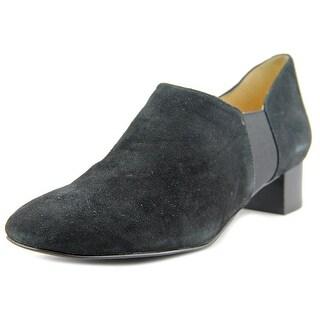 Trotters Lillian Women Black Boots