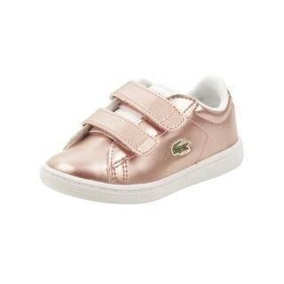 Lacoste Infant Carnaby EVO 318 2 Sneaker