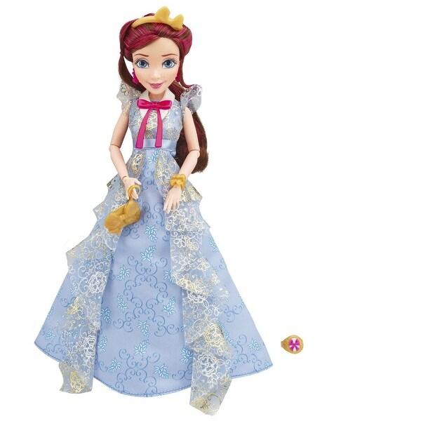 Disney Descendants Auradon Prep Doll: Coronation Jane - multi
