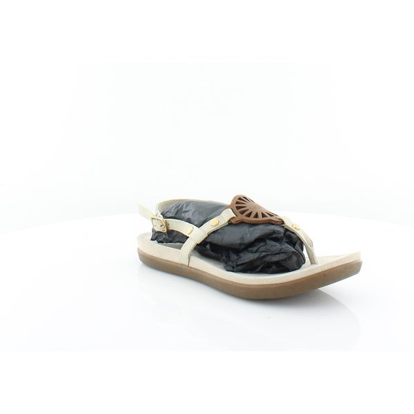 e2b8fb4db871 Shop UGG Ayden Women s Sandals SGLL - 6.5 - Free Shipping Today ...